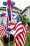 thumbnail of US Flags