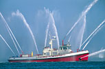 thumbnail of Fire Boat