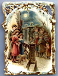 thumbnail of Carolers